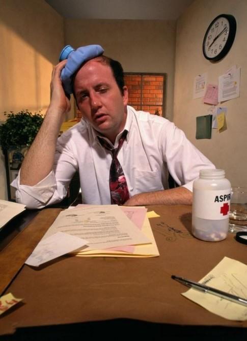 Bí quyết đơn giản gạt bỏ những cơn đau đầu