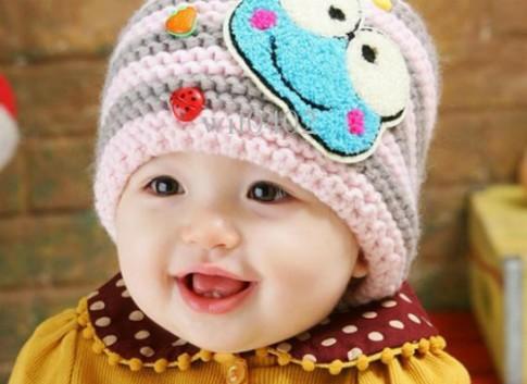 Bí quyết mặc ấm cho trẻ theo từng độ tuổi