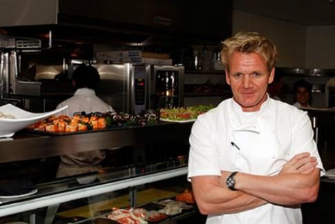 Bí quyết nấu ăn ngon của siêu đầu bếp Gordon Ramsay