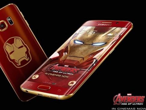 Biệt đội siêu anh hùng có giải cứu được Samsung?
