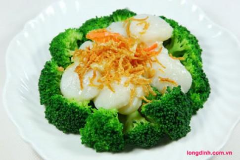 Bình chọn 7 món ăn đặc biệt tại Long Đình