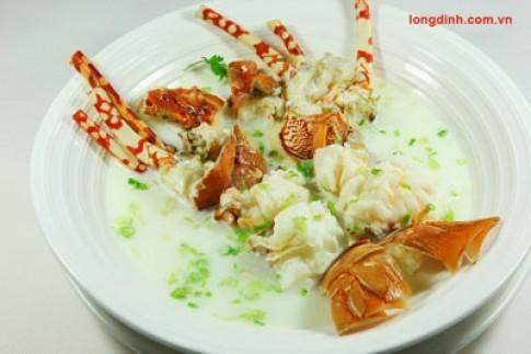 Bình chọn 7 món hải sản tại Long Đình