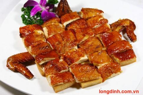 Bình chọn 7 món quay nướng tại Long Đình