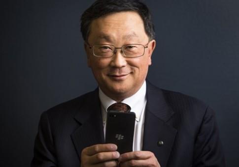 BlackBerry sẽ sản xuất điện thoại vô trùng cho bệnh viện