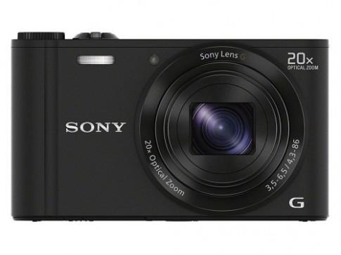Bộ 3 máy ảnh Cyber-shot mới của Sony