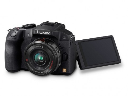 Bộ đôi máy ảnh ILC tầm trung và ống kính mới của Panasonic