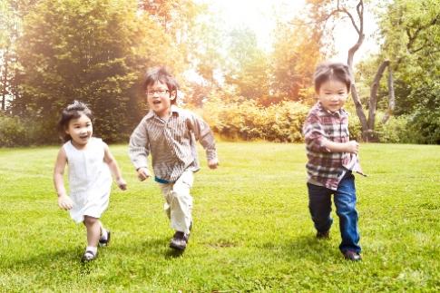 Bổ sung canxi hợp lý cho trẻ
