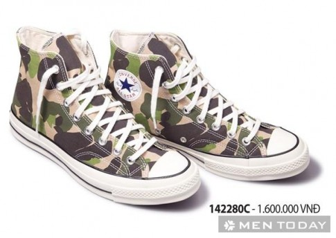 BST sneakers Chuck Taylor All Star 70′