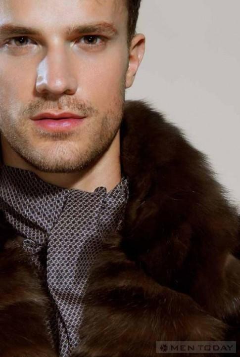 BST thời trang nam HolloH mùa Thu đông 2012