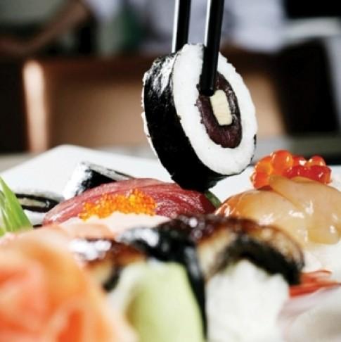 Buffet chọn món đặc biệt tại nhà hàng Orientica