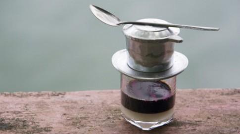 Cà phê sữa đá Việt Nam vào top ngon nhất thế giới
