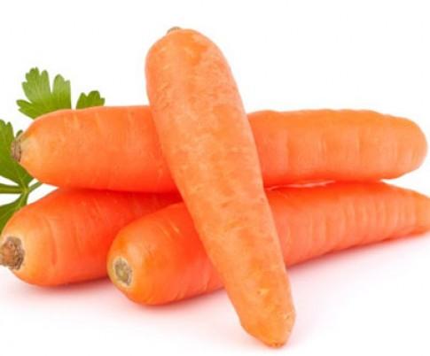 Cà rốt, củ cải