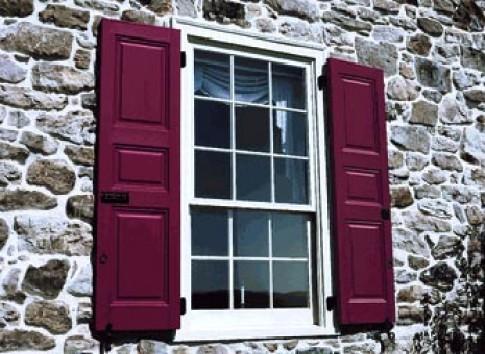 Các tiêu chí lựa chọn cửa sổ