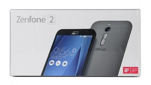 Các tính năng chụp hình trên Zenfone 2 bạn có thể thử