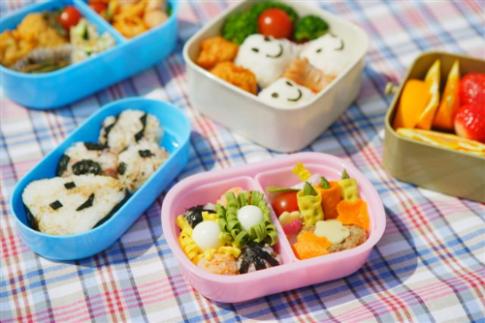 Cách chăm sóc con của các bà mẹ Nhật