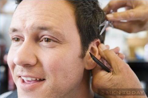 Cách chăm sóc tóc mỏng cho nam giới