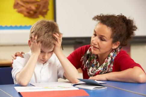 Cách chăm sóc trẻ mắc hội chứng ADHD
