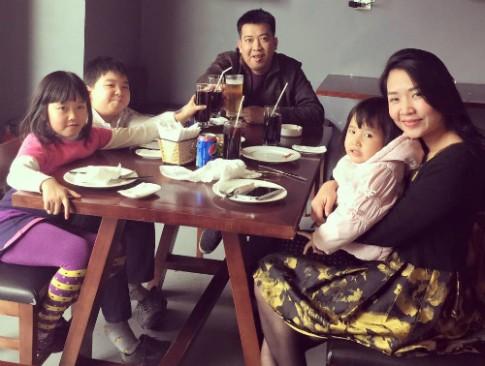 Cách dạy con dùng tiền của ông chủ 2 nhà hàng ở Hà Nội