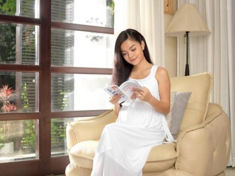Cách giúp mẹ bầu áp dụng thai giáo hiệu quả