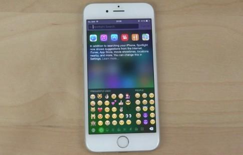 Cách lọc tin nhắn rác trên iPhone chạy iOS 8.3
