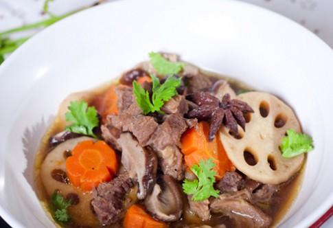 Cách nấu thịt bò mau mềm