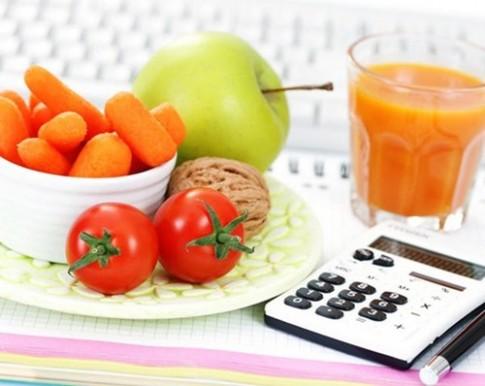 Cách tính lượng calo cần thiết cho cơ thể để tránh tăng cân