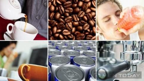 Caffeine có thực sự là ma túy của thần kinh?
