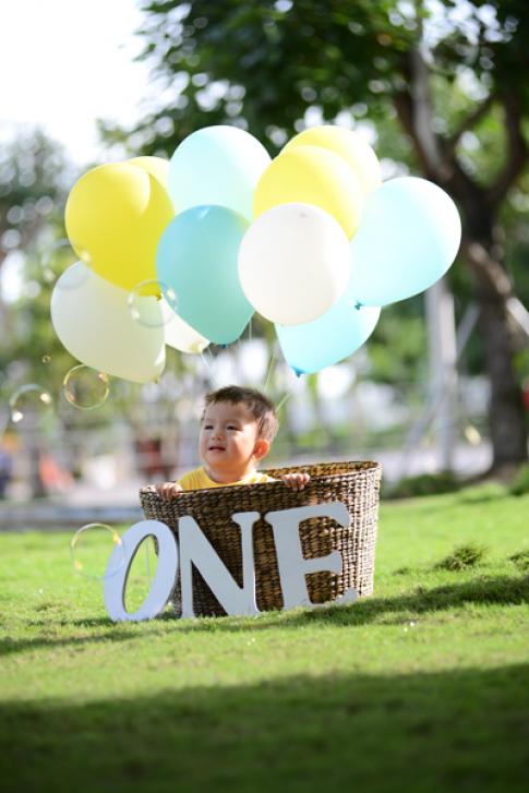 Cải thiện 'yếu điểm' cho trẻ sinh mổ