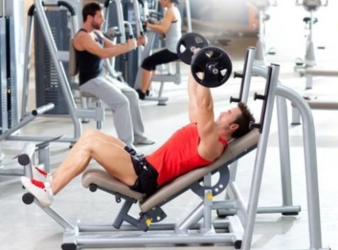 Cẩm nang tăng cơ bắp hiệu quả cho XY