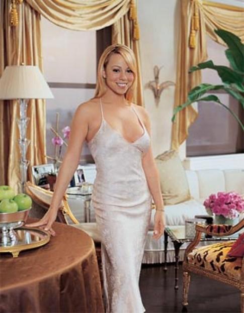 Căn hộ của nữ ca sĩ Mariah Carey