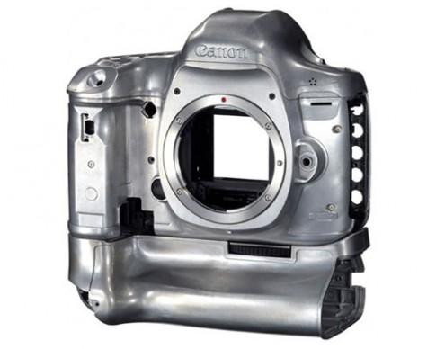 Canon 5D Mark IV cảm biến 36 megapixel có thể ra mắt năm sau