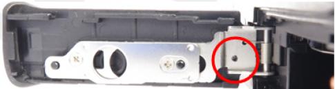 Canon cảnh báo lỗi pin trên các máy ảnh PowerShot