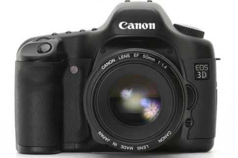 Canon chuẩn bị ra mắt một 'sản phẩm lớn'