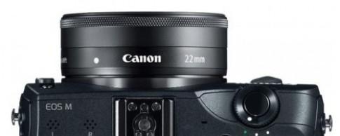 Canon có thể giới thiệu máy ảnh mirroless mới trong hè này