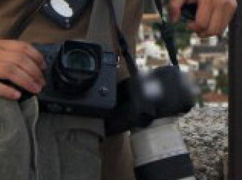Canon EOS 3D xuất hiện