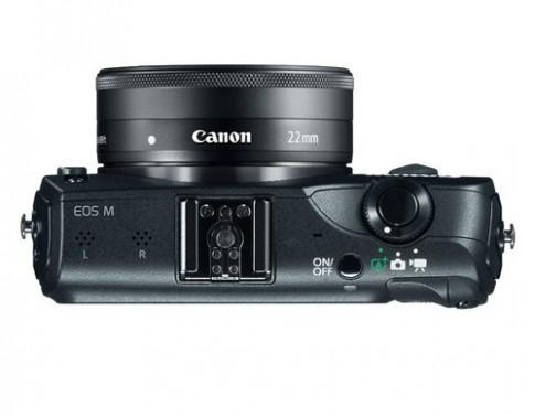 Canon EOS M2 sẽ có phần cứng giống 70D