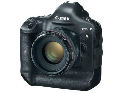 Canon nâng cấp khả năng lấy nét cho EOS 1D X