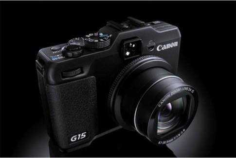 Canon Powershot thu hẹp khoảng cách với máy ảnh DSLR