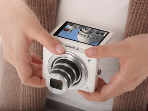Canon ra máy ảnh compact theo xu hướng Instagram