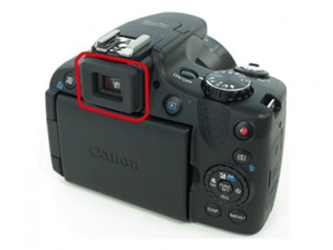 Canon thu hồi 14.000 máy ảnh PowerShot SX50 HS