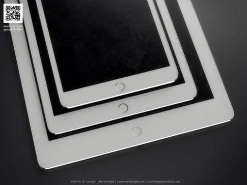 """Cập nhật mới nhất của Apple """"hé lộ"""" về phiên bản iPad tiếp theo?"""