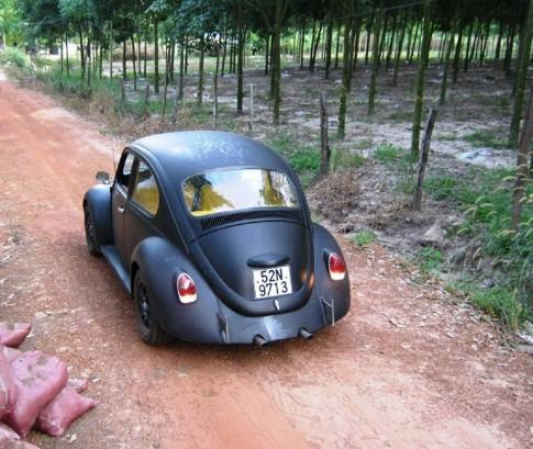 Caravan xe cổ lần đầu tiên ở Việt Nam