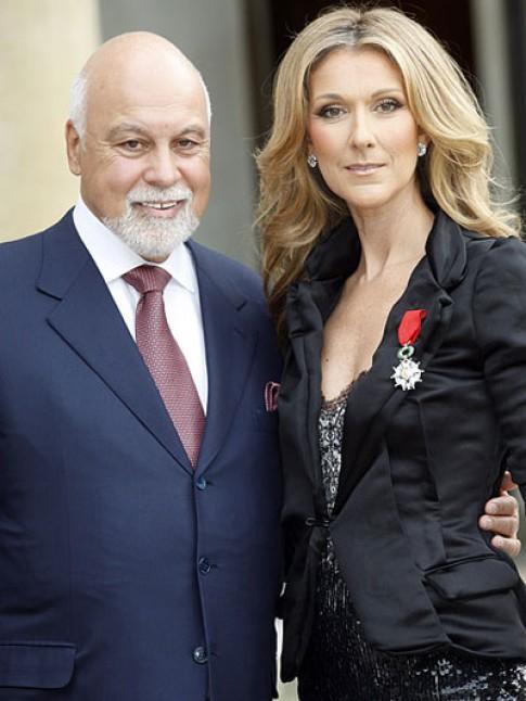 Celine Dion và cuộc tình hai thập kỷ với người chồng hơn 26 tuổi