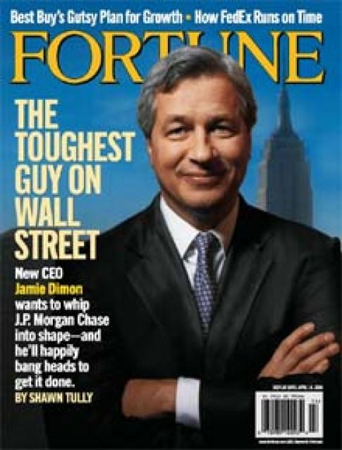 CEO JP Morgan bán nhà triệu đô