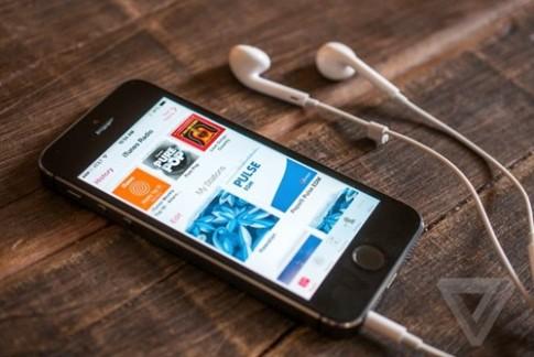 CEO Sony Music xác nhận Apple sẽ công bố dịch vụ nghe nhạc trực tuyến