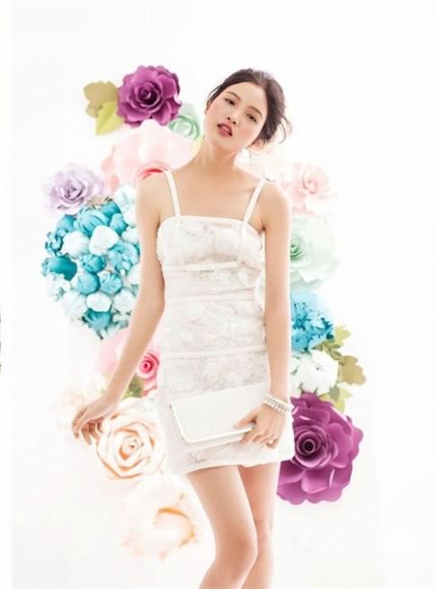Chà Mi trở thành gương mặt đại diện của VIFW 2016