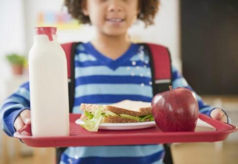 Chế độ ăn uống cải thiện chiều cao cho trẻ vừa thấp vừa béo