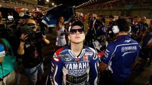 Chê Yamaha không phải là tốt nhất, Jorge Lorenzo sẽ gia nhập Honda?