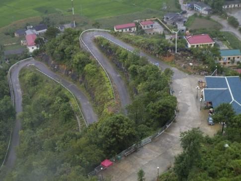 Chinh phục Lũng Cú - Đồng Văn - Hà Giang với ExciterRC 2008