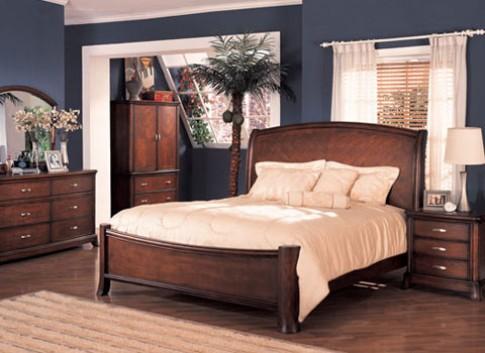 Chọn gỗ tự nhiên cho nội thất gia đình